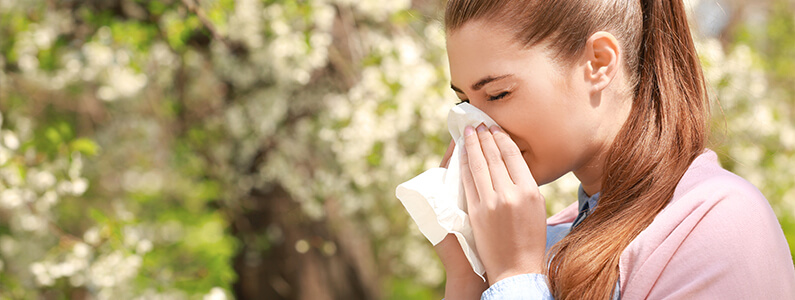 Dealing With Allergies – Know Your Medications